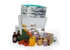 Sistemi per la consegna e l'e-commerce di prodotti freschi